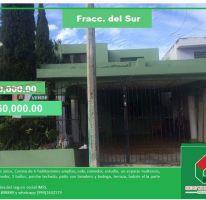 Foto de casa en venta en, del sur, mérida, yucatán, 2168266 no 01