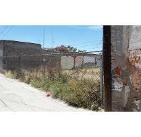 Foto de terreno habitacional en venta en, del trabajo, aguascalientes, aguascalientes, 1958879 no 01