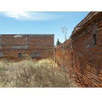 Foto de terreno habitacional en venta en  , del trabajo, aguascalientes, aguascalientes, 2339962 No. 01