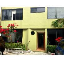 Foto de casa en venta en  , del valle centro, benito juárez, distrito federal, 1064425 No. 01
