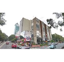 Foto de oficina en venta en  , del valle centro, benito juárez, distrito federal, 1353351 No. 01