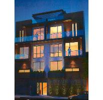 Foto de casa en venta en, del valle centro, benito juárez, df, 1658963 no 01