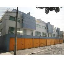 Foto de casa en renta en  , del valle centro, benito juárez, distrito federal, 1695488 No. 01