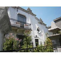 Foto de casa en venta en  , del valle centro, benito juárez, distrito federal, 1846768 No. 01