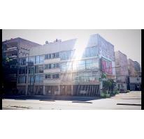 Foto de departamento en renta en  , del valle centro, benito juárez, distrito federal, 2021419 No. 01