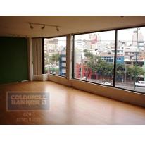 Foto de oficina en renta en, del valle centro, benito juárez, df, 2461891 no 01