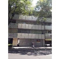 Foto de departamento en renta en, del valle centro, benito juárez, df, 2471154 no 01