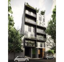 Foto de casa en venta en  , del valle centro, benito juárez, distrito federal, 2591588 No. 01