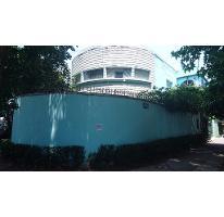 Foto de casa en venta en  , del valle centro, benito juárez, distrito federal, 2636597 No. 01