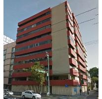 Foto de oficina en renta en  , del valle centro, benito juárez, distrito federal, 2714706 No. 01