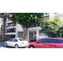 Foto de departamento en renta en  , del valle centro, benito juárez, distrito federal, 2733838 No. 01