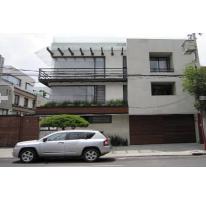 Foto de casa en venta en  , del valle centro, benito juárez, distrito federal, 2735585 No. 01