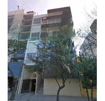 Foto de edificio en venta en  , del valle centro, benito juárez, distrito federal, 2741286 No. 01