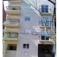 Foto de departamento en renta en  , del valle centro, benito juárez, distrito federal, 2791874 No. 01