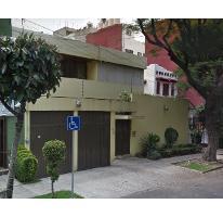 Foto de casa en venta en  , del valle centro, benito juárez, distrito federal, 2858789 No. 01