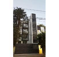 Foto de departamento en renta en  , del valle centro, benito juárez, distrito federal, 2982090 No. 01