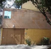 Foto de casa en renta en  , del valle centro, benito juárez, distrito federal, 4225223 No. 01