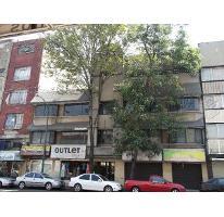Foto de edificio en venta en, del valle centro, benito juárez, df, 786107 no 01