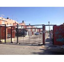 Foto de casa en venta en del valle , cofradía de san miguel, cuautitlán izcalli, méxico, 2491082 No. 01