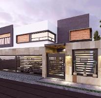 Foto de casa en venta en del valle , del valle, san pedro garza garcía, nuevo león, 0 No. 01