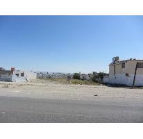 Foto de terreno habitacional en renta en  , del valle, gómez palacio, durango, 503364 No. 01