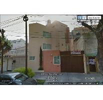 Foto de casa en venta en  , del valle norte, benito juárez, distrito federal, 2144882 No. 01