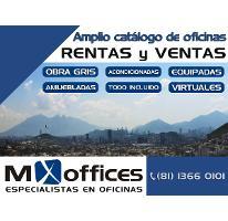 Foto de oficina en renta en  , del valle oriente, san pedro garza garcía, nuevo león, 514927 No. 02