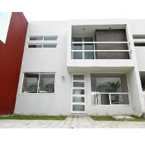 Foto de casa en venta en  , del valle, puebla, puebla, 2480634 No. 01
