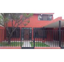 Foto de casa en renta en  , del valle, san luis potosí, san luis potosí, 1085971 No. 01