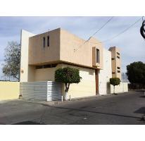 Foto de casa en renta en  , del valle, san luis potosí, san luis potosí, 1094047 No. 01