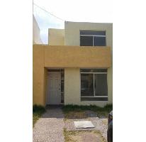Foto de casa en venta en  , del valle, san luis potosí, san luis potosí, 2113310 No. 01