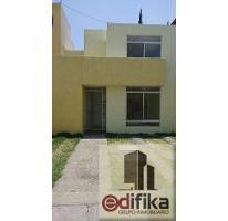 Foto de casa en venta en  , del valle, san luis potosí, san luis potosí, 2294062 No. 01