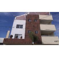 Foto de departamento en renta en  , del valle, san luis potosí, san luis potosí, 2792460 No. 01