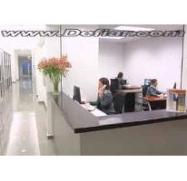 Foto de oficina en renta en  , del valle, san pedro garza garcía, nuevo león, 1270653 No. 02