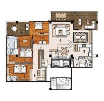 Foto de terreno habitacional en venta en, las cañadas, zapopan, jalisco, 1662114 no 01