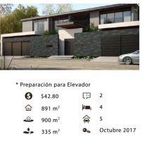 Foto de casa en venta en, del valle, san pedro garza garcía, nuevo león, 2115384 no 01
