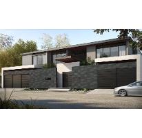 Foto de casa en venta en  , del valle, san pedro garza garcía, nuevo león, 2168678 No. 01