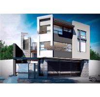 Foto de casa en venta en  , del valle, san pedro garza garcía, nuevo león, 2323614 No. 01