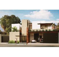 Foto de casa en venta en  , del valle, san pedro garza garcía, nuevo león, 2455748 No. 01
