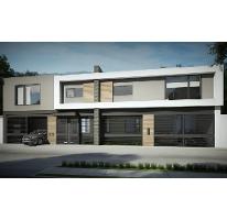 Foto de casa en venta en  , del valle, san pedro garza garcía, nuevo león, 2513304 No. 01