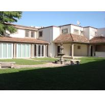 Foto de casa en renta en  , del valle, san pedro garza garcía, nuevo león, 2587277 No. 01