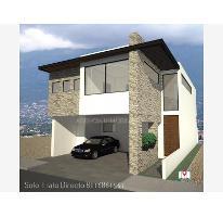 Foto de casa en venta en  , del valle, san pedro garza garcía, nuevo león, 2665626 No. 01