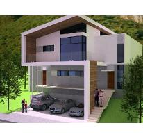 Foto de casa en venta en  , del valle, san pedro garza garcía, nuevo león, 2836756 No. 01