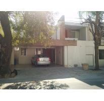 Foto de casa en renta en  , del valle, san pedro garza garcía, nuevo león, 2985391 No. 01