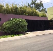 Foto de casa en renta en  , del valle, san pedro garza garcía, nuevo león, 3581839 No. 01
