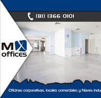 Foto de oficina en renta en  , del valle, san pedro garza garcía, nuevo león, 3778694 No. 01