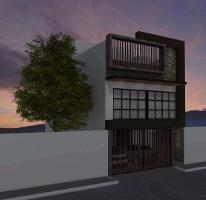 Foto de casa en venta en  , del valle, san pedro garza garcía, nuevo león, 3979878 No. 01