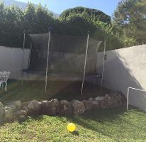 Foto de casa en venta en  , del valle, san pedro garza garcía, nuevo león, 4246010 No. 01