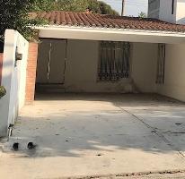 Foto de casa en renta en  , del valle, san pedro garza garcía, nuevo león, 4253324 No. 01