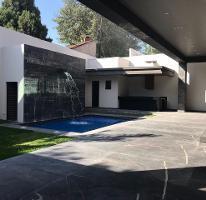 Foto de casa en venta en  , del valle, san pedro garza garcía, nuevo león, 4259512 No. 01